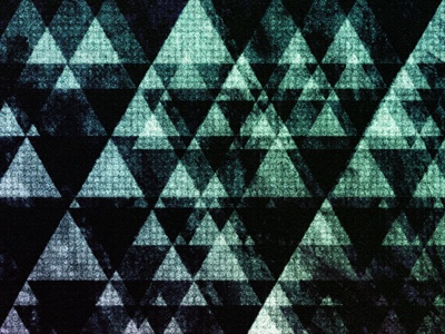 August 2012 Wallpaper wallpaper abstract grunge texture design background geometric triangle