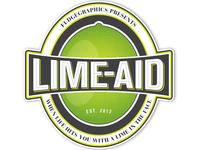 Lime-Aid Logo