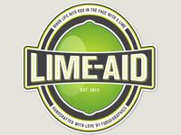 Lime-Aid Logo v2