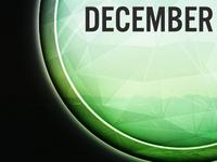 December 2010 Calendar Wallpaper