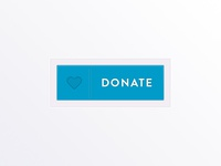 CSS3 Donate Button