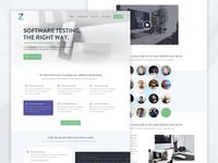 Zoonou Website