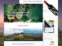 Vineyard Directory