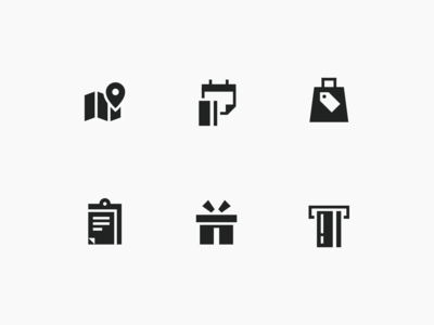 Wirex Extended Icons
