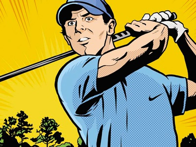 Sport Magazine - The Rise of Rory