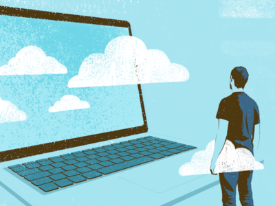 Software in the Cloud
