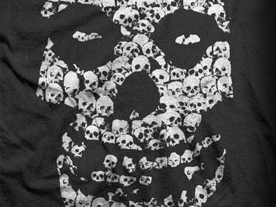 Misfits - I want your skulls