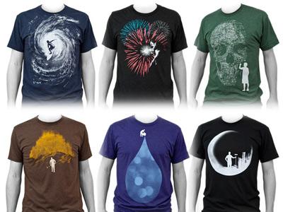 fullbleed.org fullbleed shirts dobi