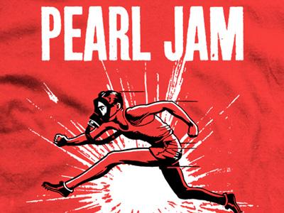 Pearl Jam - Hurdler
