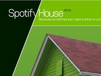 SXSW Spotify House