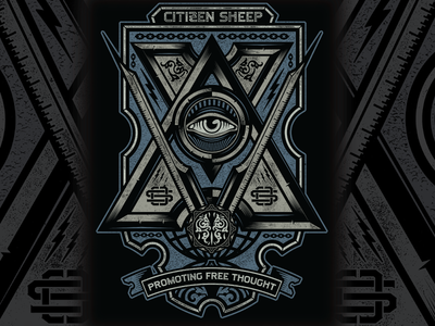 Citizen Sheep (Clothing)