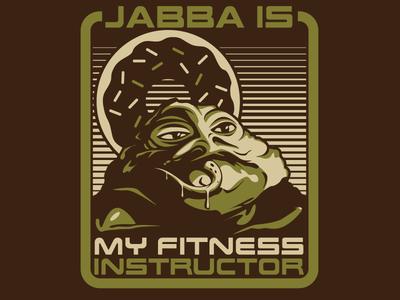 Jabba fitness hutt
