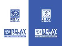 Relay E Branding