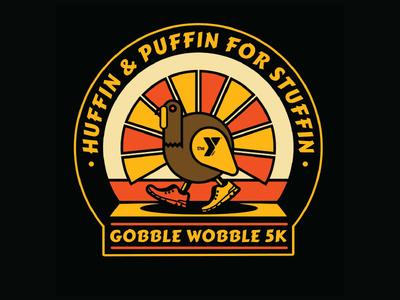 Turkey Gobble Wobble 5k