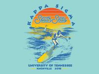 South Sea Surf & Turf