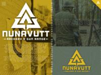 Nunavutt Logo