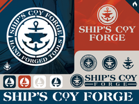 Ships Coy Forge