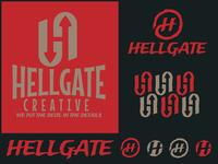 Hellgate Creative