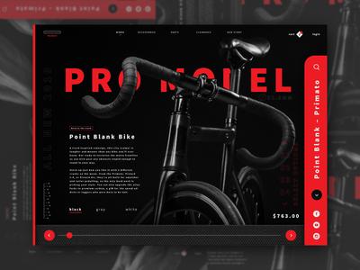Bike (Re)Design