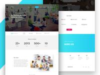 Wezeo design concept