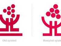 Lambrecht symbol