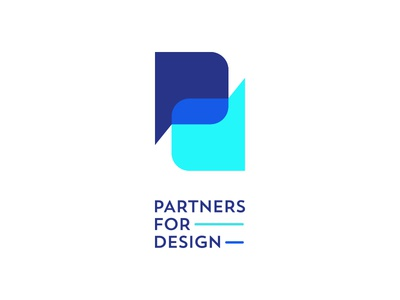 Partners for Design logo