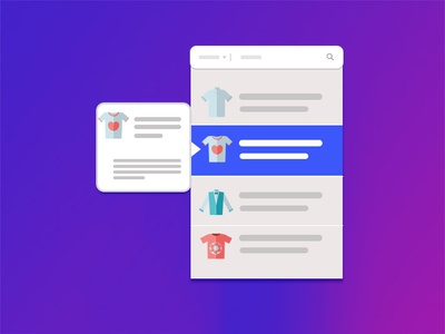 Search bar vector ui illustration search engine searching search results search bar search color photography cliping path
