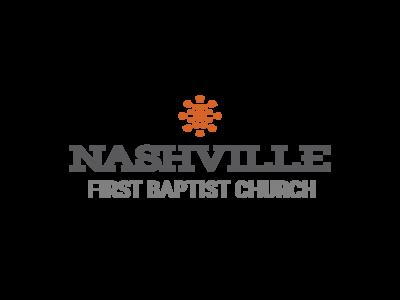 Nashville First Logo