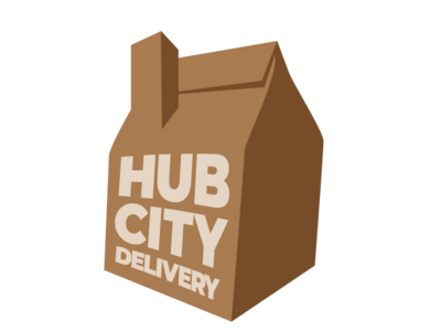Hub City Delivery