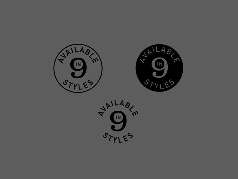 Product emblems