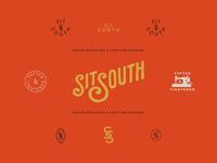 Sit South