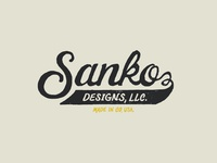 Sanko Logo Options