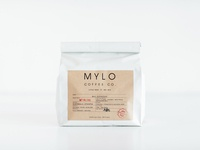Mylo Coffee Packaging pt.3