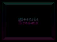 Electric Dreams Logo
