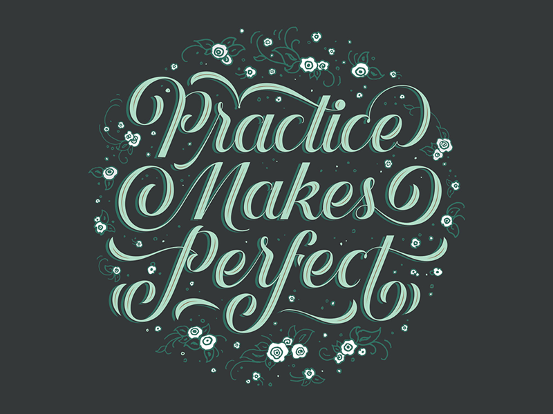 Image result for practise makes perfect