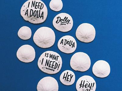 Sand Dolla Dolla Bill, Y'all surface type lyrics dollar sand dollar