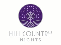 Hill Country Nights Logo