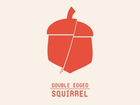 Double Edged Squirrell