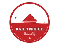 Rails Bridge Panama City
