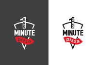1 Minute Pizza