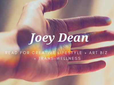 Patreon Banner for Joey Pokes