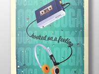 Always Summer Poster 2014