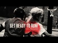 Running of the Bulls 5K Social Media Promo