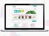 Kale Up!