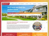 Davidson Realty, Inc. Website