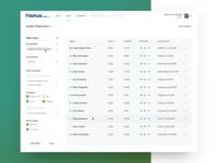 Smartfile Filehub - Users