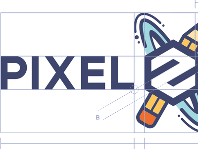 A new Pixel2HTML is coming... pixel2html brand logo