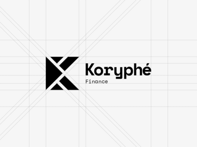 Koryphé Finance - Logo
