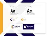 Koryphé Finance - Brandbook