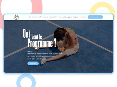 QVLP - Website
